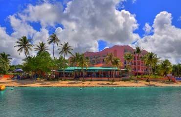 Hotel Sante Fe, Guam