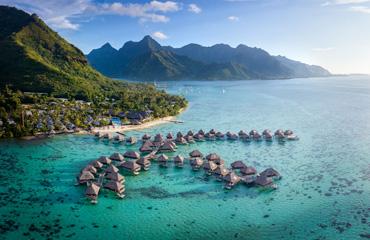 Hilton Moorea Lagoon Resort & Spa Hot Deal