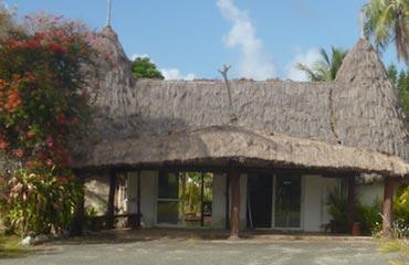 Hotel Kodjeue
