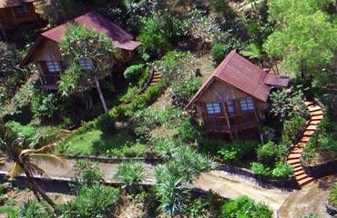 Palau Caroline's Resort