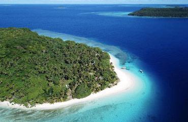 Treasure Island Eueiki Eco Resort