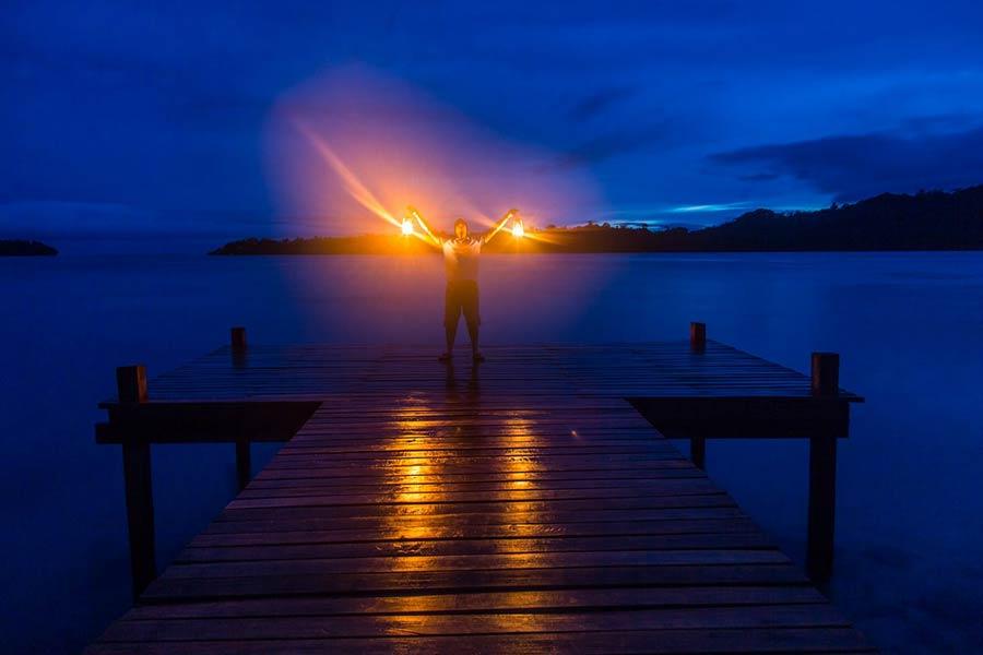 Solomons Islands Top 10